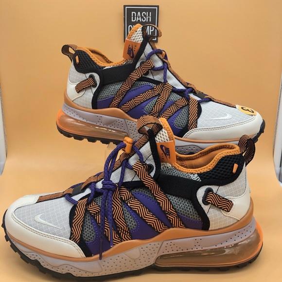 Nike Air Max 27 Bowfin Mens Sneakers